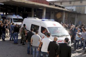 Turkijoje užpuolikas rūgštimi apipylė mažamečius