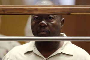 """10 jaunų juodaodžių nužudęs """"Niūrusis miegalius"""" sulaukė bausmės"""