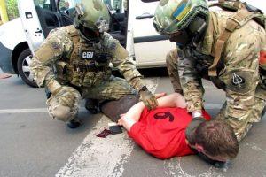 Suimtas prancūzas, planavęs 15 išpuolių per Europos futbolo čempionatą