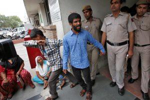 Indijoje danų turistę išžaginusiems vyrams – kalėjimas iki gyvos galvos