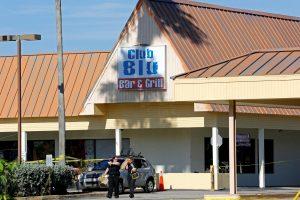 Policija: šaudymas Floridoje nebuvo teroro aktas