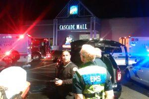 JAV prekybos centre – šaudynės: aukų padaugėjo iki penkių