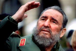 Pasaulio reakcija į F. Castro mirtį: gedulas, džiaugsmas, liaupsės