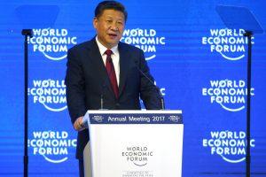 Kinijos prezidentas: prekybos kare nėra nugalėtojų