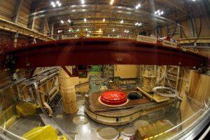 Europos Sąjunga patvirtino Vengrijos jėgainės plėtros planą