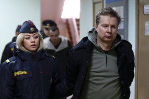 A. Lebedka: Baltarusijai dabar labiausiai reikia solidarumo