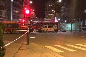 Norvegijoje teroro išpuolį planavo 17-metis rusas?