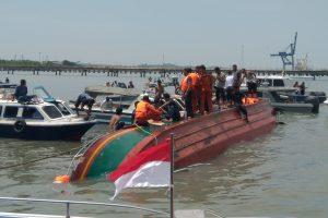 Indonezijoje nuskendus dviem laivams žuvo mažiausiai 17 žmonių
