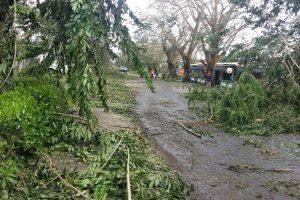 Madagaskare ciklono aukų skaičius išaugo iki 51