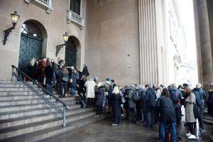Danijoje dėl žurnalistės nužudymo teisiamas išradėjas kaltę neigia