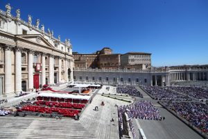 Popiežius paskyrė 14 naujų kardinolų