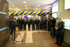 Prieš 10 metų Lietuva žengė paskutinį žingsnį įsiliedama į Šengeno erdvę