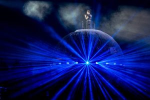 """""""BrainStorm"""" pradėjo koncertų turą: pirmame pasirodyme – beveik 30 tūkst. žmonių"""