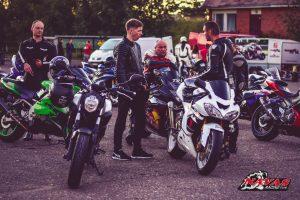 """Motociklų sporto entuziastų dovana – nemokami mokymai """"Nemuno žiedo"""" trasoje"""