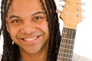"""Žinomas brazilų atlikėjas tiesiai iš Londono – į """"Galvės Jazz fiestą"""""""