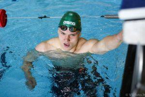 Pirmieji plaukikų medaliai Europos universitetų sporto žaidynėse