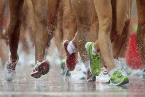 Lietuvos komanda Europos sportinio ėjimo taurės varžybose buvo ketvirta