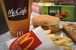 """""""McDonald's"""" planuoja Baltijos šalyse plėtrą"""