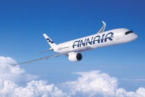 """""""Finnair"""" užsako dar aštuonis """"A350 XWB"""" modelio orlaivius"""