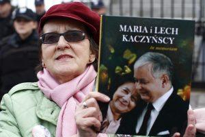 Rusija neigia kaltę dėl Lenkijos prezidento lėktuvo katastrofos