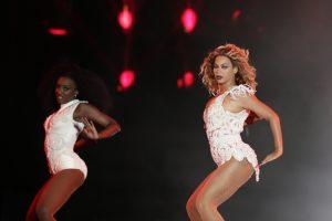 """Beyonce albumas pasiekė """"iTunes"""" pardavimo rekordą"""