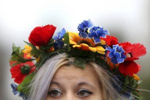 Kijeve – šeštadieninė lietuvių mokykla