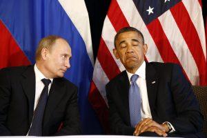 JAV ir Rusija sutarė dėl plano pradėti paliaubas Sirijoje šeštadienį