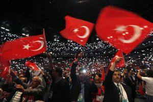 Turkija turi alternatyvų stojimui į ES