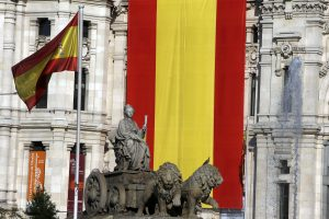 Buvęs Ispanijos karalius gyveno dvigubą gyvenimą – su vokiečių aristokrate