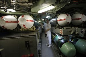JAV reidai Sirijoje turėjo užkirsti kelią atakoms prieš Vakarų šalių pajėgas