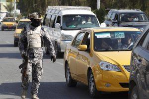 """""""Islamo valstybė"""": išpuolį Irako policijos nuovadoje įvykdė Olandijos savižudis"""