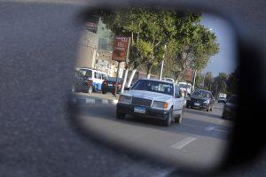 Egipte per išpuolį žuvo armijos karininkas, per reidus suimti 107 islamistai