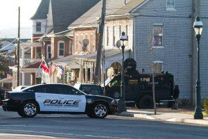 Filadelfijos priemiestyje – 6 žmonių nužudymu įtariamo vyro gaudynės