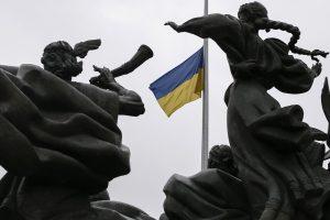 Ukraina bando naują geležinkelio į Kiniją maršrutą