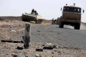 Jemene per bombardavimą žuvo mažiausiai 13 vestuvininkų