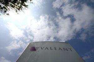 """JAV pradėtas """"Sanito"""" akcininkės """"Valeant"""" padalinio tyrimas"""