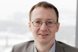 Politologas T. Janeliūnas paskirtas Teisėjų etikos ir drausmės komisijos nariu
