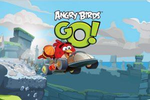 """""""Angry Birds"""" kūrėjai nusprendė paukštukus susodinti į automobilius"""