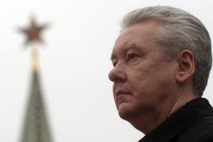 Maskvos meras paskelbė gedulą dėl 21 žmogaus žūties metropolitene