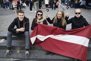 Latvijoje moksleiviams gali būti uždrausta laikyti egzaminus rusų kalba