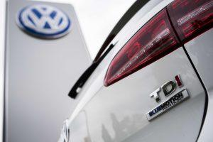 """11 mln. """"Volkswagen"""" automobilių – su taršos rezultatų klastojimo įrenginiais"""
