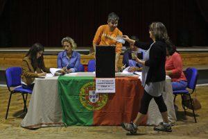 Rinkimai Portugalijoje – testas taupymo politikai