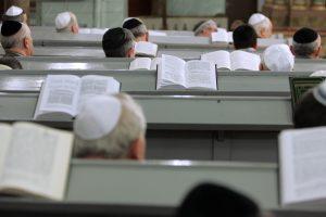 Anykščių žydų istorija: sinagogos buvo paverstos kepyklomis