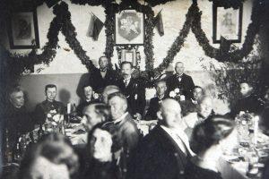 Užugirio dvare – prezidento A. Smetonos 140-osios gimimo metinės
