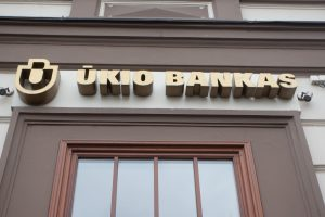 Prokurorai: tyrimas dėl pinigų plovimo per Ūkio banką nėra baigtas