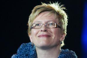 VRK: L. Talmontas, Č. Olševskis ir I. Šimonytė išrinkti į Seimą