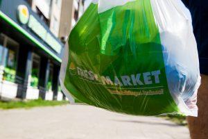 """Iš """"Fresh Market"""" nuomotojai sunkiai atgauna patalpas"""