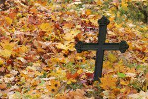 Panevėžyje trūksta vietų žmonėms laidoti
