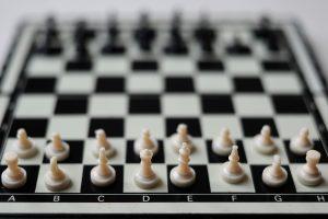 Senojo žemyno komandiniame šachmatų čempionate Lietuvos moterys jau penktos
