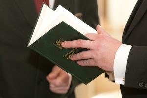 Šios kadencijos Seime – per 10 nesėkmingų bandymų keisti Konstituciją